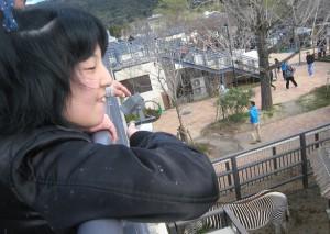 京都市動物園01