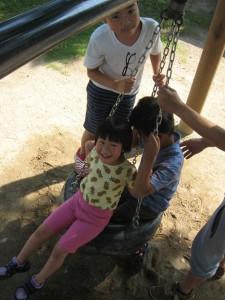 こもれび6月公園06