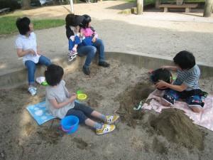 こもれび6月公園01