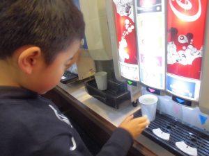 こもれびコカ・コーラ見学05